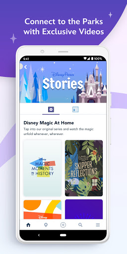 My Disney Experience - Walt Disney World 6.12 Screenshots 10