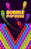 Bubble Pop Rush