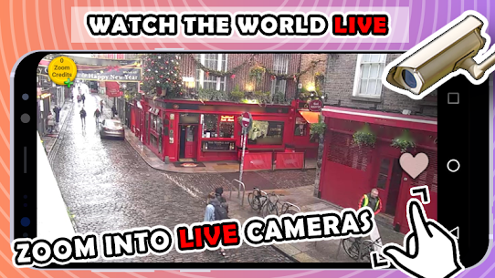 Live Webcam World: Online For Pc | How To Install (Download Windows 7, 8, 10, Mac) 1