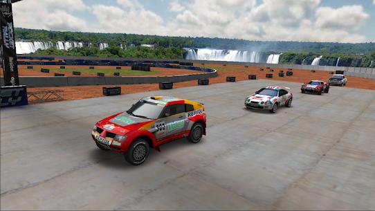 Pocket Rally Apk 3