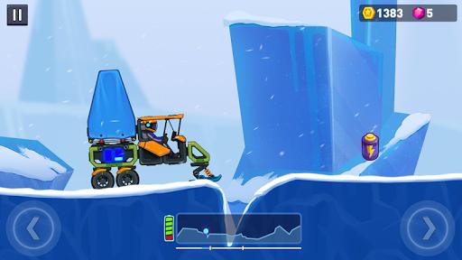 Rovercraft 2 0.2.9 screenshots 3