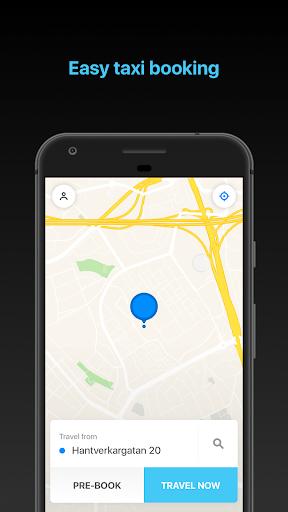 Taxi Kurir 3.14.8 screenshots 1