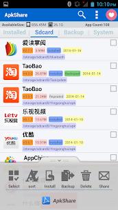 ApkShare Pro MOD APK 2