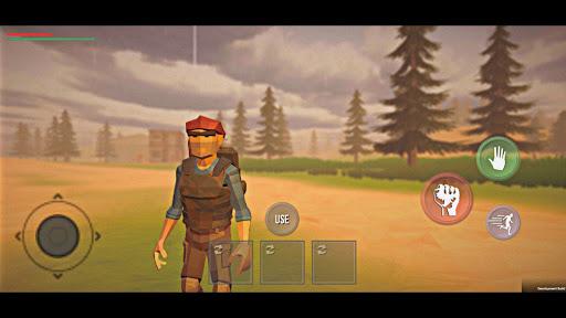 Z-WORLD : Offline Open World Zombie Survival Game screenshots 6