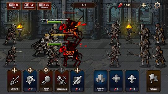 King's Blood Mod Apk: The Defense (Unlimited Bloodstones) 7