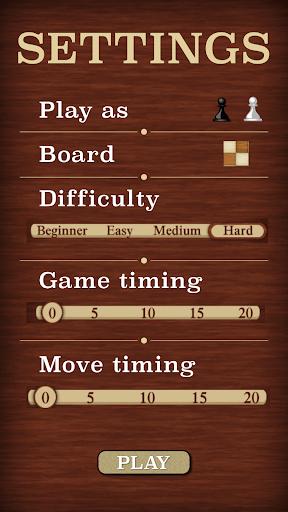 Chess - Strategy board game 3.0.6 Screenshots 2