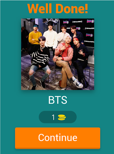 BTS ARMY - word quiz game 2020 android2mod screenshots 16
