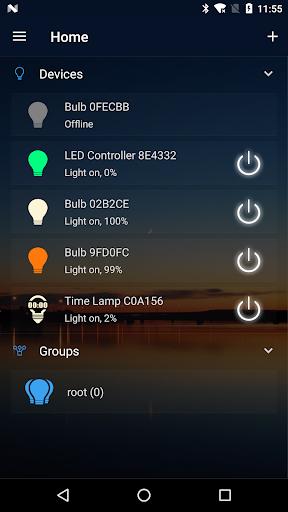 Magic Home Pro  Screenshots 1