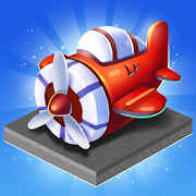 Turbo air traffic puzzle - Planes Blast