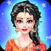 Indian Bride Spa Salon - Back Spa Makeover