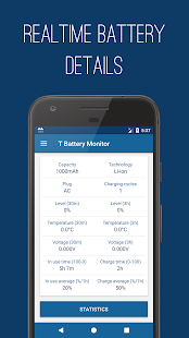 T Battery Monitor