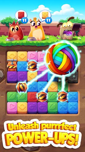 Cookie Cats Blast 1.28.2 screenshots 3