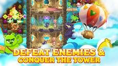 Tower Masters: Match 3 gameのおすすめ画像4