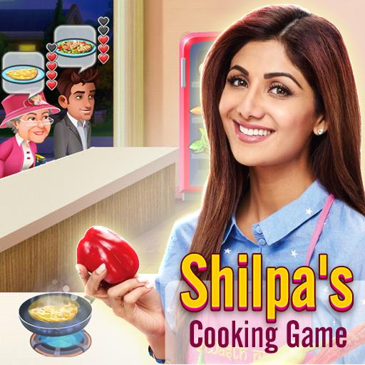 Baixar Kitchen Tycoon : Shilpa Shetty - Cooking Game para Android