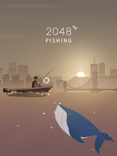 2048 Fishing MOD APK 1.14.5 (Purchase Free) 15