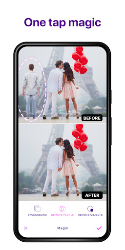 FitPix - Body & Selfie Photo Editor  screenshots 1