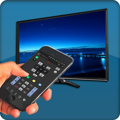 TV Remote for Panasonic|TV-fjärrkontroll Panasonic