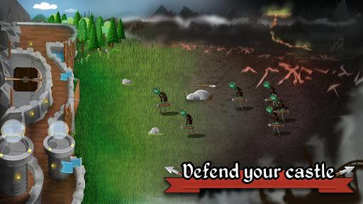 Grim Defender: Castle Defense 1.68 screenshots 1