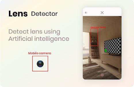Hidden Camera Detector Gold v14.0 [Paid] 4