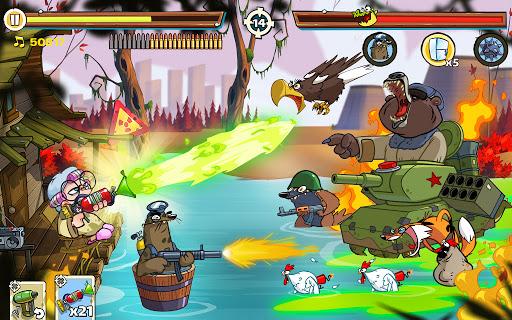 Swamp Attack 2 modavailable screenshots 9