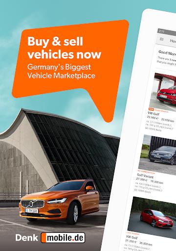 mobile.de u2013 Germanyu2018s largest car market apktram screenshots 15
