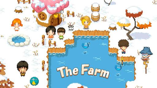 The Farm : Sassy Princess  screenshots 23