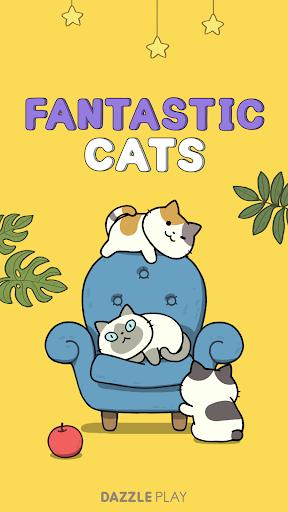 Fantastic Cats 0210 screenshots 7