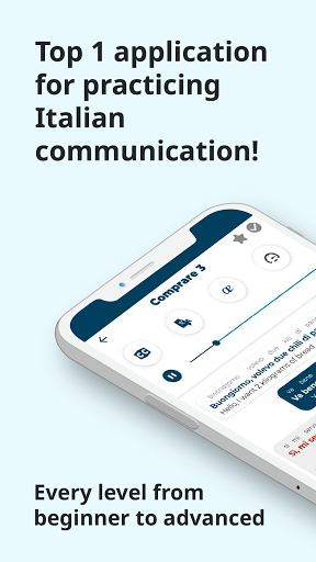 Download APK: Learn Italian – Listening And Speaking v6.2.2 [Premium]