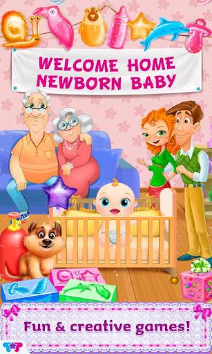 My Newborn - Mommy & Baby Care apktram screenshots 5