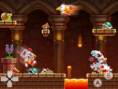 Super Speedy Bunny – Rabbit Adventure Game Hack for Android and iOS 3