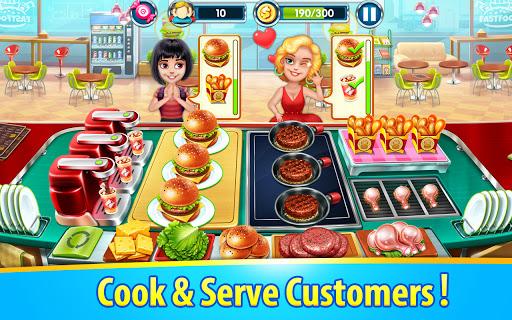 Cooking World 1.8.5030 screenshots 15