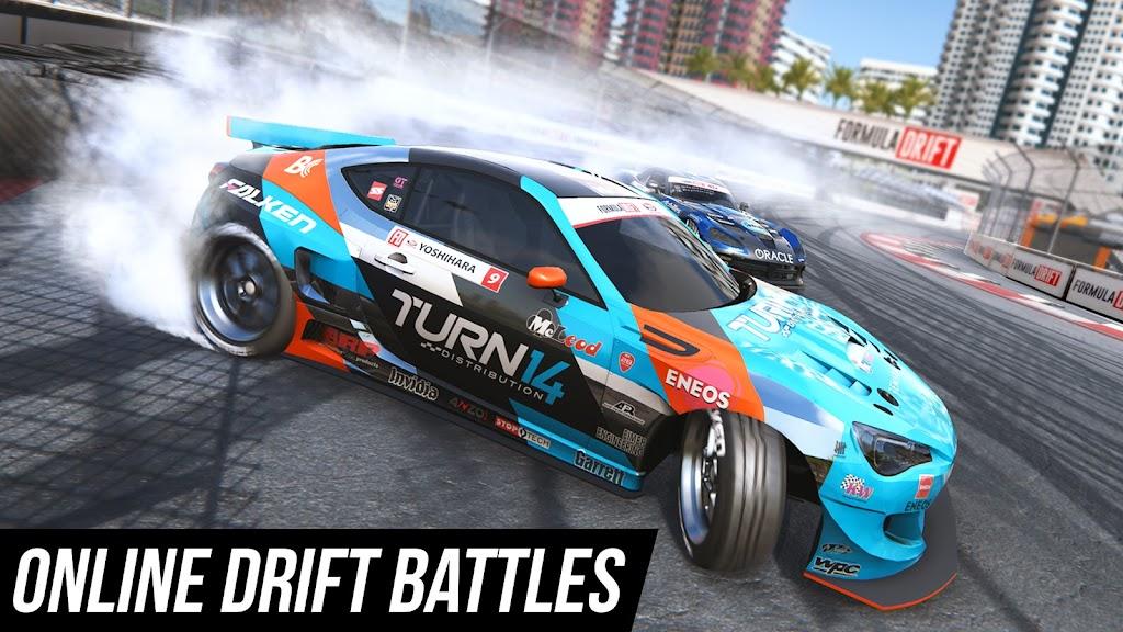 Torque Drift: Become a DRIFT KING!  poster 2