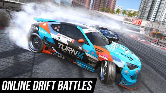 Torque Drift: Become a DRIFT KING! apk