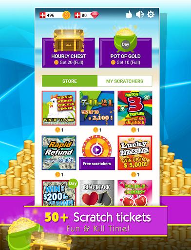 Scratcher & Clicker  Screenshots 8