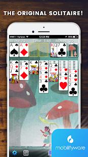 Solitaire 6.9.1.3850 APK screenshots 5
