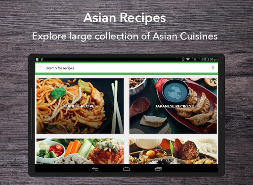 Foto do Asian Recipes