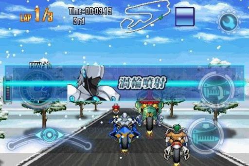 Speed Motor 4.7 screenshots 2