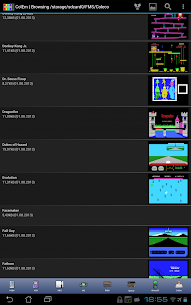 ColEm Deluxe – Complete ColecoVision Emulator v5.5.2 [Paid] 1