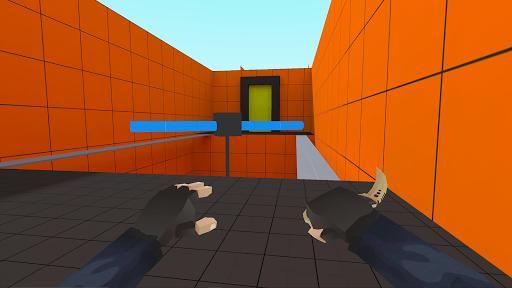 BLOCKFIELD - 5v5 shooter 0.97 screenshots 4
