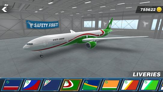 Descargar Air Safety World APK (2021) {Último Android y IOS} 5