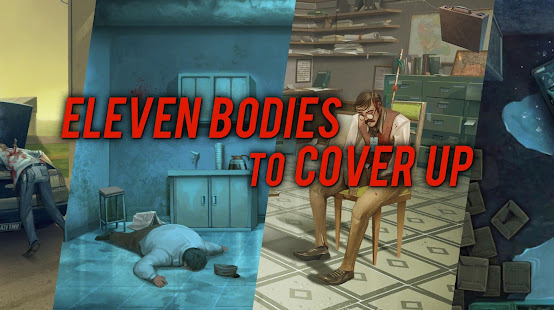 Nobodies: Murder Cleaner 3.5.108 Screenshots 1
