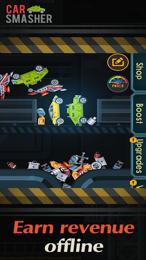 Car Smasher  screenshots 4