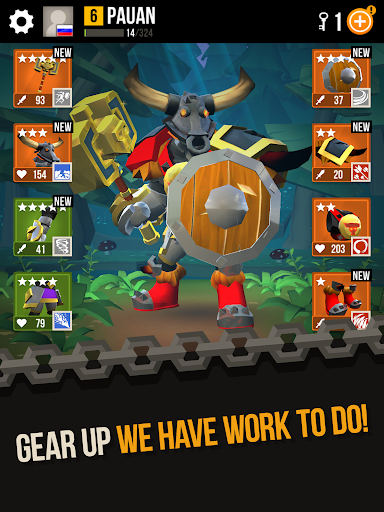 Duels: Epic Fighting PVP Games 1.4.4 screenshots 11