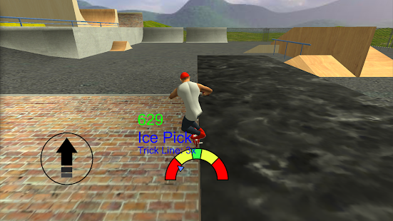 Scooter Freestyle Extreme 3D apk