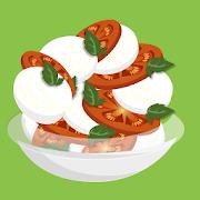 Best Salad Cookbook  - free salad recipes!