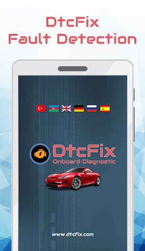 Download APK: DtcFix – Wifi/Bluetooth Car Fault Code Diagnostic v3.16 [Premium]