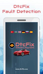DtcFix - Wifi/Bluetooth Car Fault Code Diagnostic 3.16