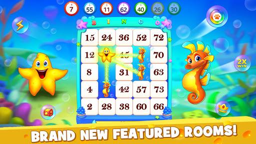 Bingo Wild-Free BINGO Games Online: Fun Bingo Game  screenshots 3
