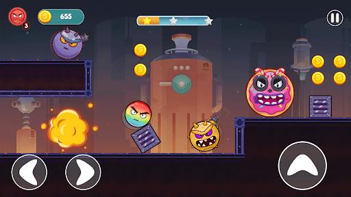 Color Ball Adventure 1.1.1 screenshots 5