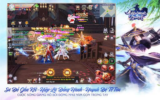 Thiu00ean Ngou1ea1i Giang Hu1ed3 - Thien Ngoai Giang Ho apktram screenshots 11